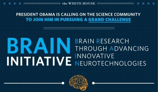 BRAIN Initiative Infographic Cover