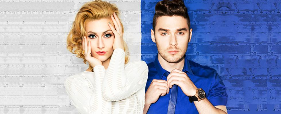 Karmin will perform at this year's Spring concert, which will take place Saturday April 5. (photo courtesy of www.karminmusic.com)