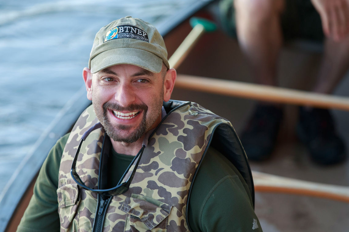 Dantzker, who earned his Ph.D from UCSD, began his career as a biologist, and started producing films and online content at Cornell University and eventually started his own production company, Range Ride Productions, where he produced The Sagebrush Sea.